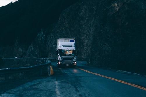 Mednarodni prevozi in prevozi po Sloveniji