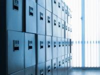 kovinske omare za delavnice