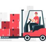 Sodobna oprema za velike logistične projekte