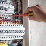 Obnovo Elektroinštalacije Prepustite Mojstru