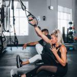 Kako učinkovite so vaje za oblikovanje telesa?